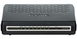 Router wireless D-Link DVG-N5402SP/2S1U/C1A