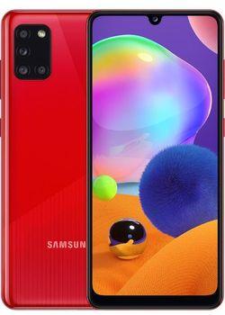 cumpără Smartphone Samsung A315/64 Galaxy A31 Red în Chișinău