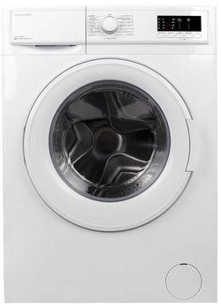 cumpără Mașină de spălat frontală Sharp ESHFA6102W3EE în Chișinău