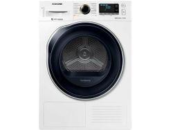 Dryer Samsung DV90M6200CW/LE