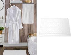Полотенце для ног 50X70cm Newhome Hotel, 100% х/б