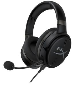купить Наушники с микрофоном HyperX HX-HSCOS-GM/WW, Cloud Orbit S, black в Кишинёве