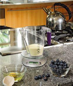 Весы кухонные Xavax Milla (00106993)