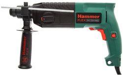 Перфоратор Hammer Flex PRT620LE
