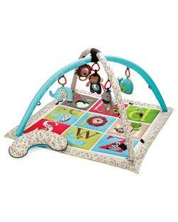 Развивающий игровой коврик Skip Hop Alphabet Zoo