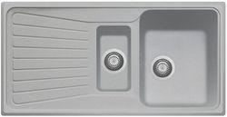 купить Мойка кухонная Plados SP0991 SPAZIO Ultrametal в Кишинёве
