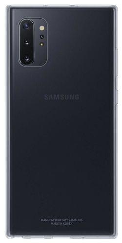 купить Чехол для моб.устройства Samsung EF-QN975 Clear Cover Transparent в Кишинёве