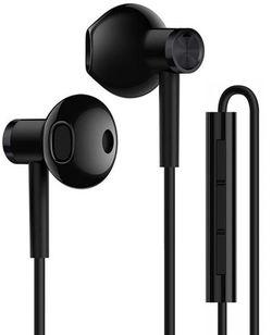 купить Наушники с микрофоном Xiaomi Mi Dual Driver Type C Black в Кишинёве