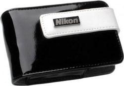 купить Сумка для фото-видео Nikon CS-S26 Black Case в Кишинёве