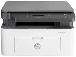купить МФУ HP LaserJet Pro MFP M135w, White в Кишинёве