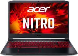 cumpără Laptop Acer AN515-55 Obsidian Black (NH.Q7MEU.006) Nitro în Chișinău