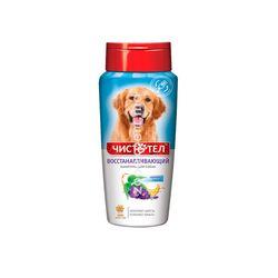 Chistotel Repararea șamponului pentru câini