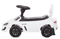 Tolocar Chipolino Gran Cabrio White (ROCMA0171WH)