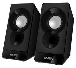 cumpără Boxe multimedia pentru PC Sven 300 Black în Chișinău