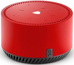cumpără Boxă portativă Bluetooth Yandex YNDX-00025 Red în Chișinău