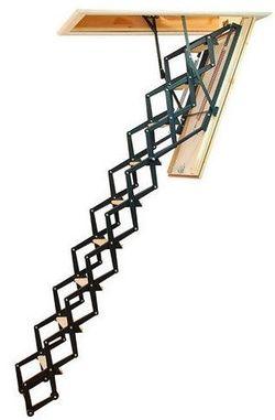 Лестница Standard Metal 13090005.4 (60x90)
