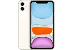 Apple iPhone 11 64GB, White
