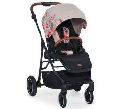 Прогулочная коляска Kinderkraft Freedom All Road