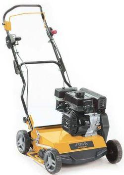 Mașina electrică pentru greblat Stiga SVP 40 G (211400248/ST1)