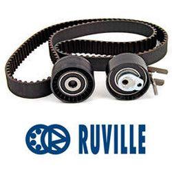 Complecturi de distribuție si role RUVILLE