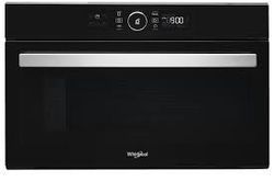 Built-in Microwave Whirlpool AMW 730/NB