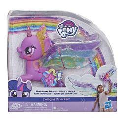 Set de jocuri My Little Pony Sparkle cu aripi de curcubeu, cod 43016