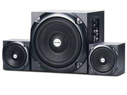 cumpără Boxe multimedia Tracer Speakers 2.1 Hi-Cube TRG-495 în Chișinău