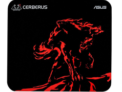Gaming Mouse Pad Asus Cerberus Mat Mini, 250 x 210 x 2mm