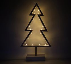 cumpără Bec Platinet PCL20L06 Christmas Light 20 Led Christmas Tree Warm în Chișinău