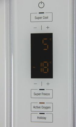 Frigider Hotpoint-Ariston HF 9201 W RO