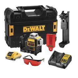 cumpără Instrumente de măsură DeWalt DCE089D1R-QW în Chișinău