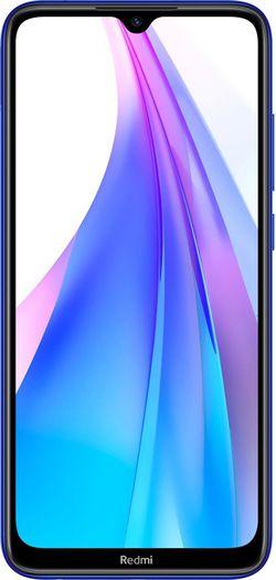 купить Смартфон Xiaomi RedMi Note 8T 4/128GB Blue в Кишинёве