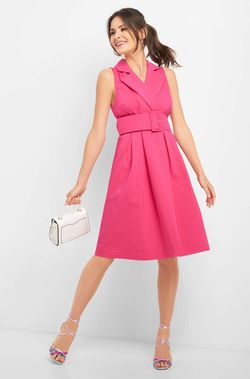 Платье ORSAY Розовый 470204 orsay