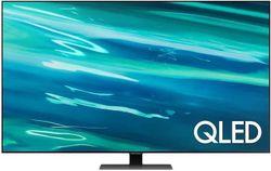 cumpără Televizor Samsung QE55Q80AAUXUA în Chișinău