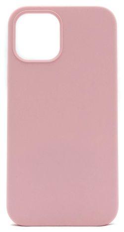 купить Чехол для смартфона Helmet iPhone 12 PRO Rose Liquid Silicone Case в Кишинёве