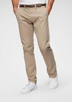 Pantaloni TOM TAILOR Bej 1007867 tom tailor