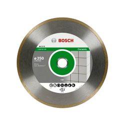Диск для резки керамики Bosch DIA STANDART