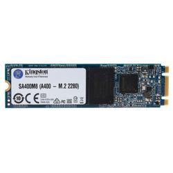 M.2 SATA SSD  480GB  Kingston A400