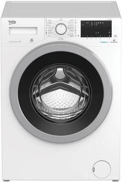 cumpără Mașină de spălat frontală Beko WTV9636XS0 în Chișinău