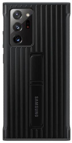 купить Чехол для моб.устройства Samsung EF-RN985 Protective Standing Cover Black в Кишинёве