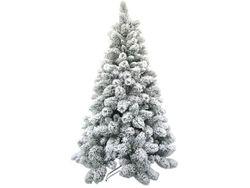 Елка PE в снегу 180cm