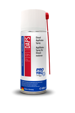 Disel applicator Spray PRO TEC  Spray pentru aplicator diesel