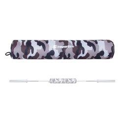 Смягчающая накладка для грифов d=25 мм inSPORTline Camoroll 13469 (5557)