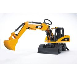 Excavator pe roți CAT, cod 42269