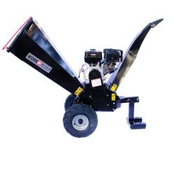 Измельчитель бензиновых веток Worker TC 15 B