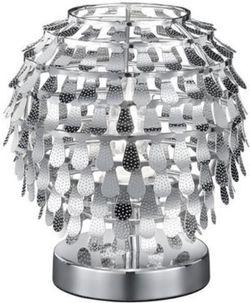 купить Настольная лампа Trio Global Crom в Кишинёве