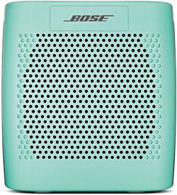 Boxă portabilă Bose SoundLink Color Bluetooth Mint
