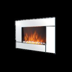 Electric Fireplace Electrolux EFP/W-2000S