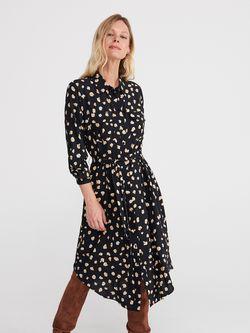 Платье RESERVED Чёрный ya057-99x