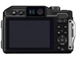 Aparat foto Panasonic DC-FT7EE-D